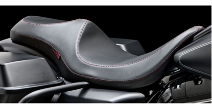 Picture of VILLAIN SEAT FOR TOURING MODELS