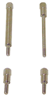 Picture of HEX TYPE FLOAT TYPE BOWL SCREWS FOR S&S CARBURETORS
