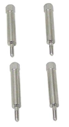 Picture of HEX TYPE FLOAT BOWL SCREWS FOR KEIHIN CV & MIKUNI HSR CARBURETORS