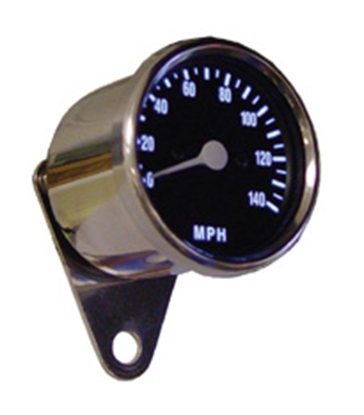 Picture of V-FACTOR ELECTRONIC SPEEDOMETERS FOR CUSTOM USE