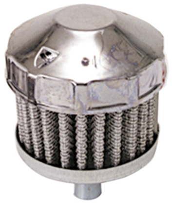 Picture of CUSTOM ENGINE CRANKCASE BREATHER KIT