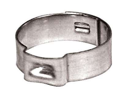 Picture of OE STYLE HOSE CLAMPS FOR FUEL & OIL LINE