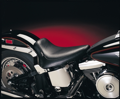 Picture of SILHOUETTE SOLO SEATS & PILLION PADS FOR SOFTAIL (EXCEPT DEUCE)