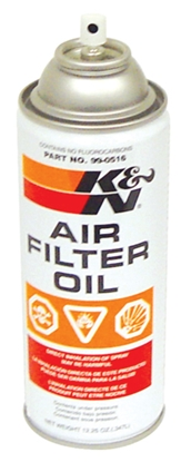 Picture of CLEANER & OIL FOR GAUZE TYPE AIR FILTERS