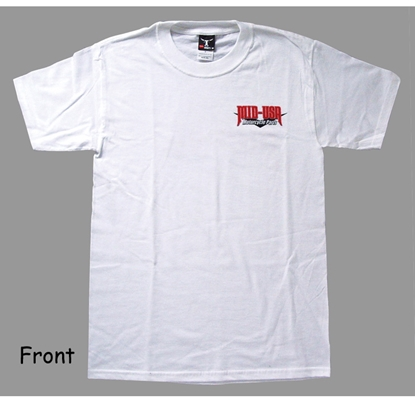 Picture of MID-USA SILK SCREENED T-SHIRTS
