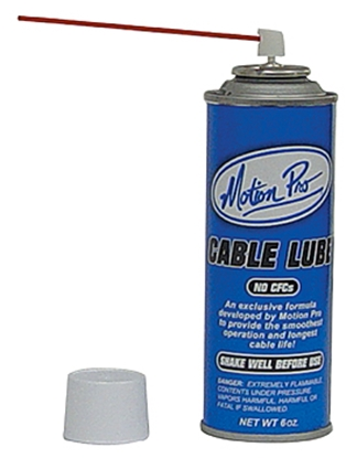 Picture of LUBRICANT FOR ALL CONTROL CABLES