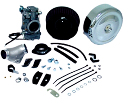 Picture of HSR SMOOTHBORE CARBURETOR KITS FOR BIG TWIN