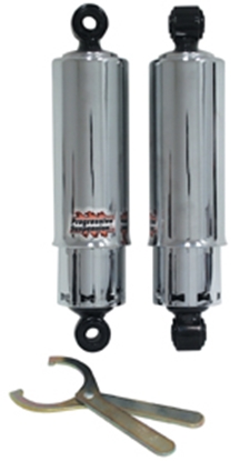 Picture of STEEL BODY SHOCK ABSORBER PAIRS FOR BIG TWIN & SPORTSTER