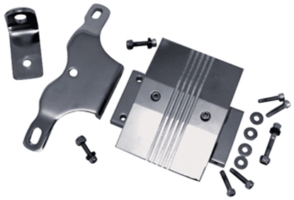 Picture of V-FACTOR DUAL COIL MOUNTING KIT FOR BIG TWIN