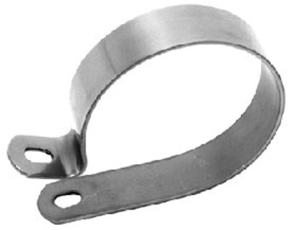 Picture of MUFFLER CLAMPS