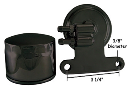 Picture of HARDBODY OIL FILTER ADAPTER KIT FOR BIG TWIN & SPORTSTER