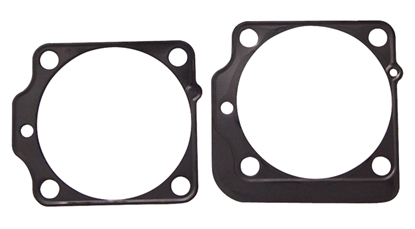 Picture of BIG BORE BASE GASKETS FOR PANHEAD & SHOVELHEAD  CYLINDERS