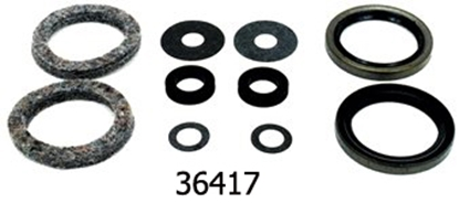 Picture of V-FACTOR FRONT FORK OIL SEAL KITS FOR BIG TWIN AND SPORTSTER