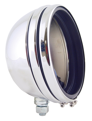 Picture of V-FACTOR HEADLIGHT HOUSING FOR FX & XL