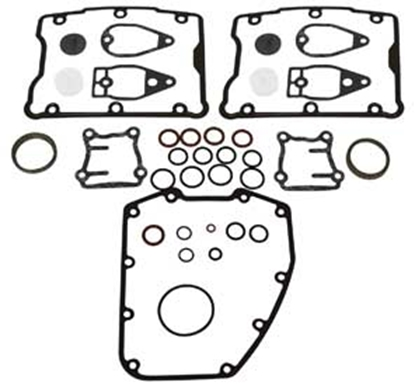 Picture of CAM CHANGE GASKET & O RING KIT FOR TWIN CAM 88