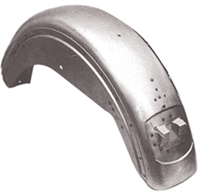 Picture of V-FACTOR OE STYLE REAR FENDER FOR FX & FXE