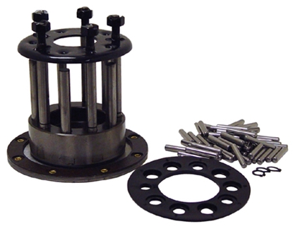 Picture of CLUTCH HUB ASSEMBLIES FOR BIG TWIN 10 SPRING CLUTCH