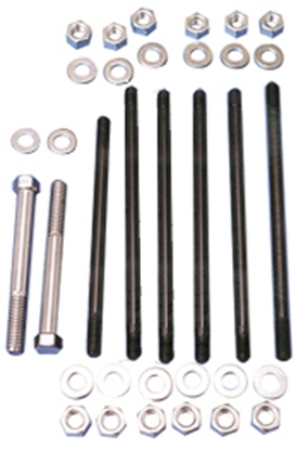 Picture of ENGINE CASE NUT, BOLT, AND STUD KITS FOR BIG TWIN