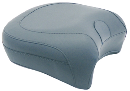 Picture of SOLO WITH DRIVER BACKREST AND REAR SEAT