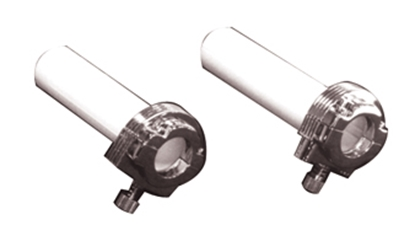 Picture of V-FACTOR THROTTLE CONTROL PARTS FOR MODELS WITH EXTERNAL THROTTLE CABLE