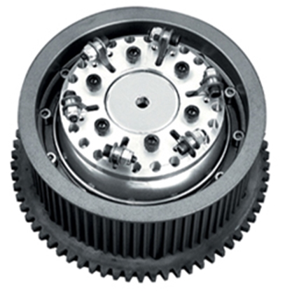 Picture of LOCK UP CLUTCH KIT FOR BDL CLUTCHES