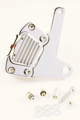 Picture of 2 PISTON FRONT BRAKE CALIPER SYSTEM KITS FOR BIG TWIN & SPORTSTER