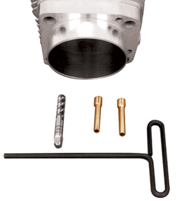 Picture of HARDWARE BASE GASKET BY-PASS PIGTAIL KIT FOR BIG TWIN & SPORTSTER