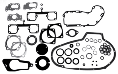 Picture of ENGINE GASKET AND SEAL SET FOR SPORTSTER 1972/EARLY 1973