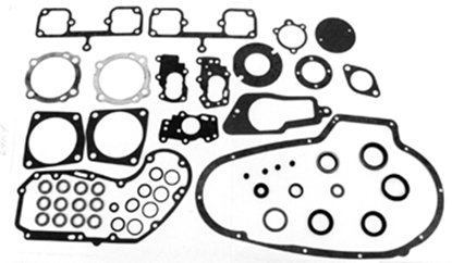 Picture of ENGINE GASKET AND SEAL SET FOR SPORTSTER LATE 1973/1976