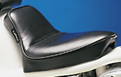 Picture of COBRA SOLO SEATS & PILLION PADS FOR RIGID FRAME