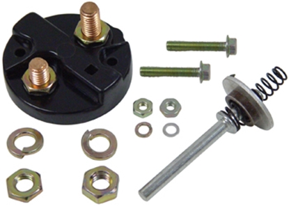 Picture of STARTER SOLENOID REPAIR KIT FOR ALL EARLY MODELS