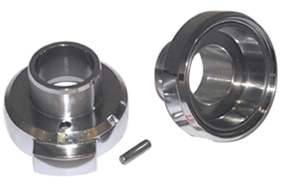 Picture of CUSTOM FORK CUPS WITH STOP FOR BIG TWIN