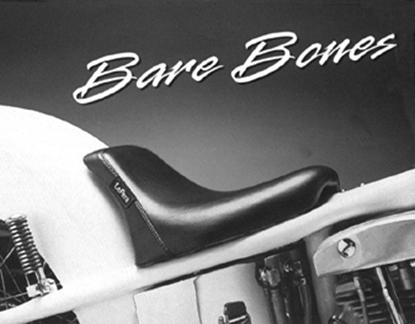 Picture of BARE BONES SOLO SEAT FOR RIGID & CUSTOM FRAMES
