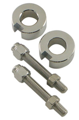 Picture of REAR CHAIN & AXLE ADJUSTER KITS FOR BIG TWIN