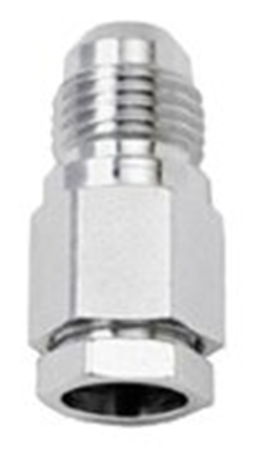 Picture of ADAPTER FITTINGS FOR PROFLEX BRAIDED OIL LINES