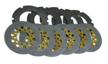 Picture of PERFORMANCE CLUTCH KITS FOR BIG TWIN AND SPORTSTER