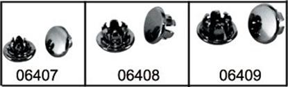 Picture of SCREW PLUGS FOR ALLEN HEAD SCREWS