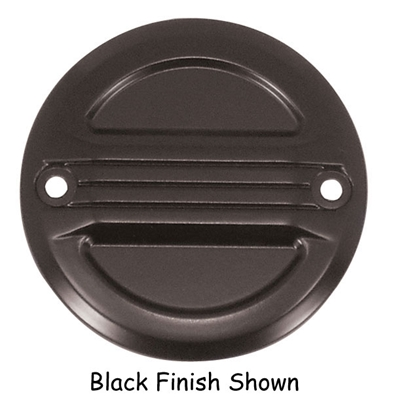 Picture of THREE LINE TIMER COVERS FOR BIG TWIN & SPORTSTER