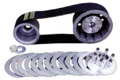 Picture of 8MM BELT DRIVE/CLUTCH KITS FOR KICKSTART BIG TWIN MODELS