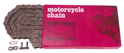 Picture of REAR CHAIN FOR ALL MODELS