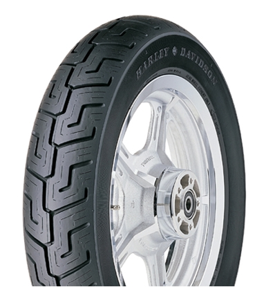 Picture of DUNLOP D401 CRUISER TIRES