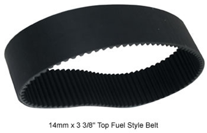 Picture of REPLACEMENT PRIMARY BELTS FOR BIG TWIN