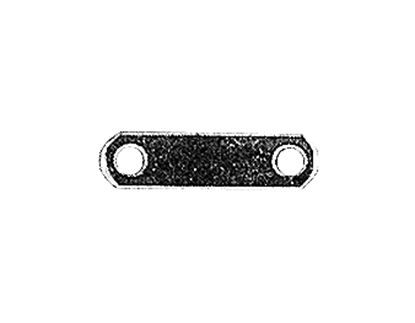 Picture of HARDWARE UNIVERSAL FLAT STRAPS FOR ALL EXHAUST  SYSTEMS