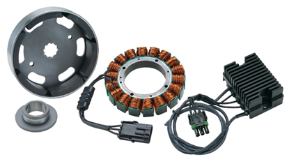 Picture of 40 AMP CHARGING SYSTEM FOR BIG TWIN