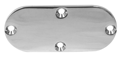 Picture of V-FACTOR INSPECTION COVER FOR BIG TWIN