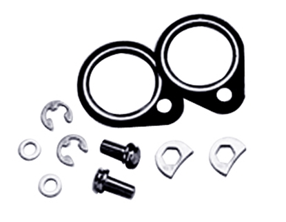 Picture of EXHAUST RETAINING KITS FOR BIG TWIN & SPORTSTER