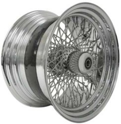 Picture of 80 SPOKE WHEELS FOR BIG TWIN & SPORTSTER