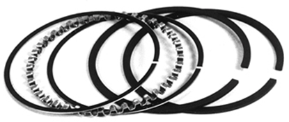 """Picture of PISTON RING SETS FOR 3 5/8"""" BIG BORE PISTONS"""
