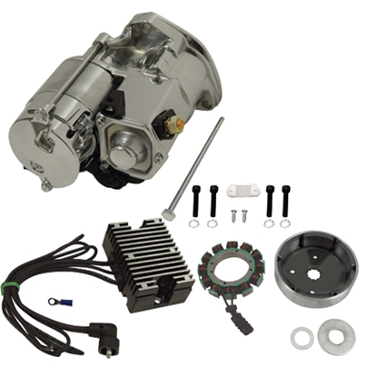 Picture of POWER HOUSE PLUS 32 AMP BUILDERS KIT FOR BIG TWIN EVOLUTION