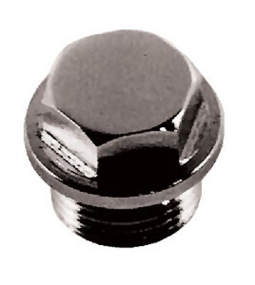 Picture of OIL TANK DRAIN PLUG FOR ALL MODELS
